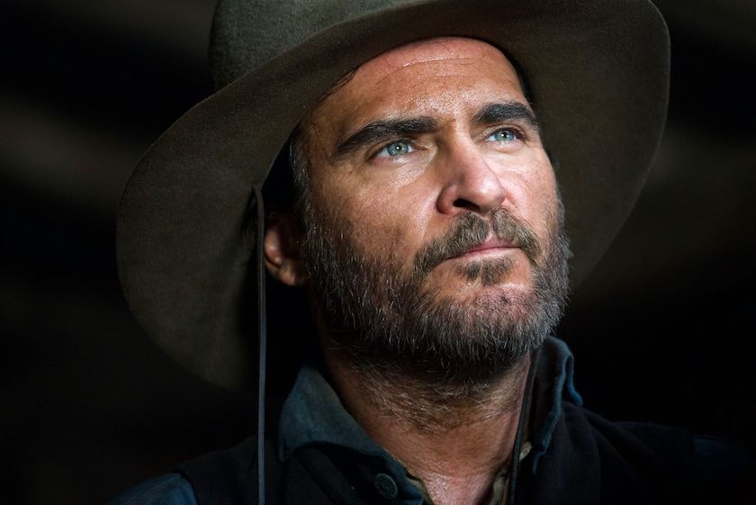 Sisters Brothers - Interview Jacques Audiard